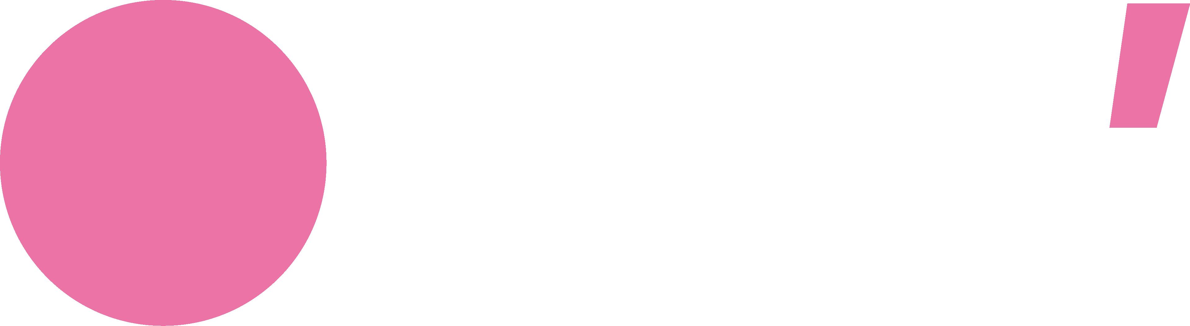 Logo OFIN Blanc